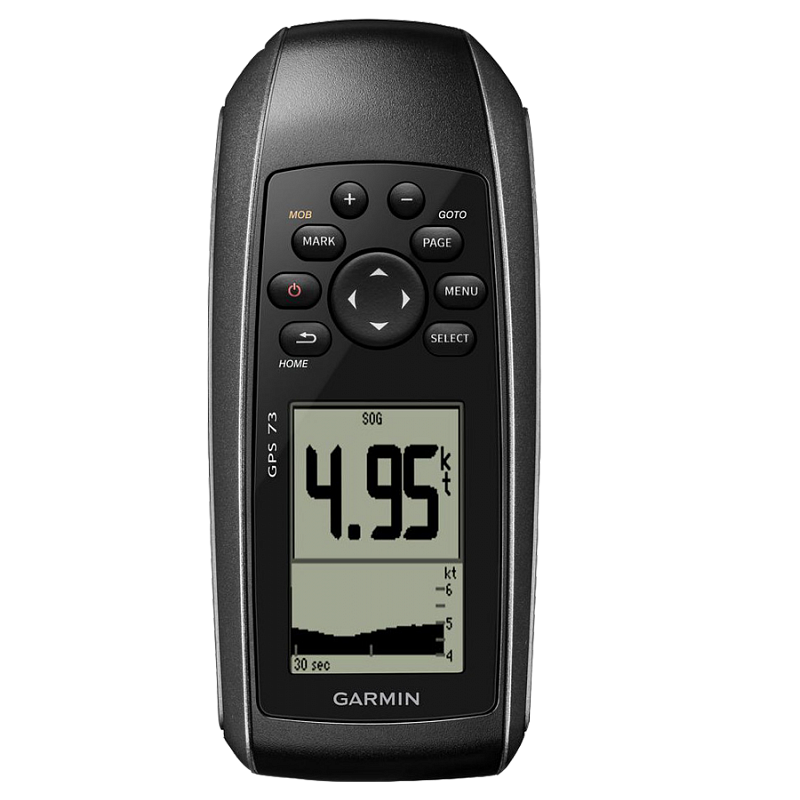 Навигатор GPS 73, International, GARMIN